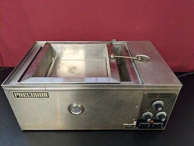 Gca Precision 66722 Dubnoff Metabolic Shaking Incubator Water Bath Tested