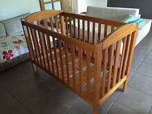 Kimberly Cot Rosebery Palmerston Area Preview