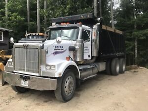 NEED GONE! 1996 western star for sale