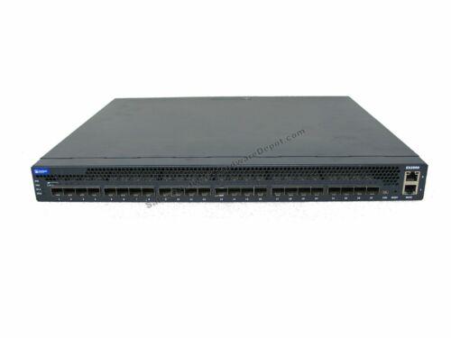Juniper EX2500-24F-BF 24-Port SFP+ 10GbE Switch - 1 Year Warranty