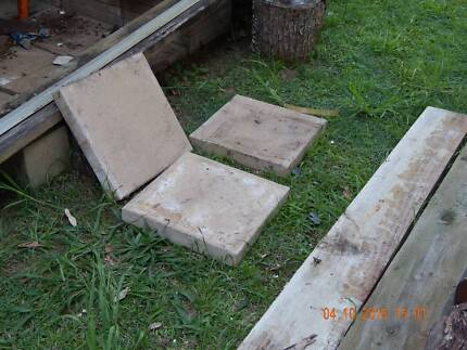 Garden Pavers Nambour Maroochydore Area Preview