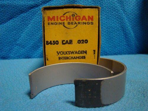 1968 - 83 Volkswagen VW 1679 1795 1970 Microbus Transporter Rod Bearing Set 020