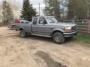 1994 Ford F-250 7.3