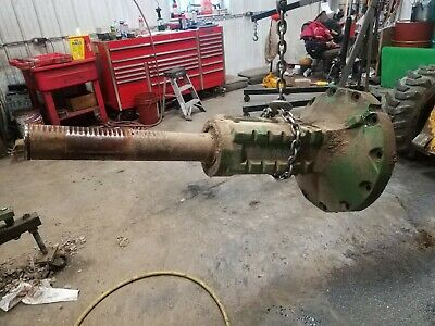 John Deere 4430 Rear Axle