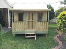 Kids Cubby Houses Kippa-ring Redcliffe Area Preview
