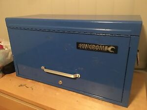 Kincrome lockup toolbox Butler Wanneroo Area Preview