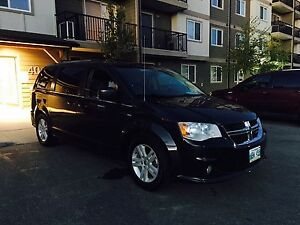 2012 Dodge Caravan FULLY LOADED
