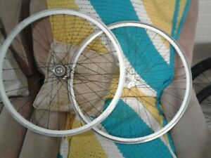 HALO AREOTRACK RACER RIMS