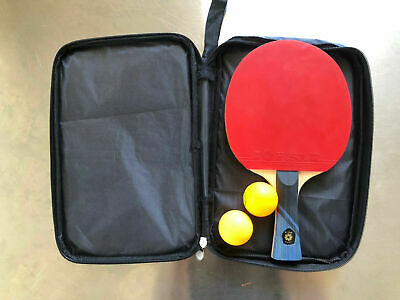 Pasol Ping Pong Paddle And Case