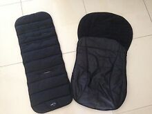 Pram Liner & Boot Cover Terrigal Gosford Area Preview