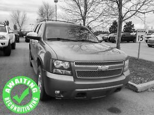 2012 Chevrolet Tahoe LT 4WD| Sun| Heat 2nd Row/Whl| BT| Pwr LGat