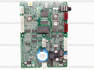 Vendo 9.3 Control Board Ver 2.050 V-max 576 720 840