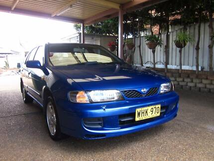 1999 Nissan Pulsar N15 hatchback / cheapdaily.p-plater.runaround Liverpool Liverpool Area Preview