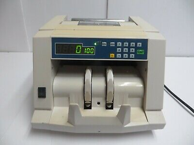 Bill Money Currency Counter 0508 Counting Machine