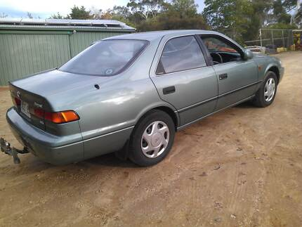 1998 Toyota Camry Sedan Crafers West Adelaide Hills Preview