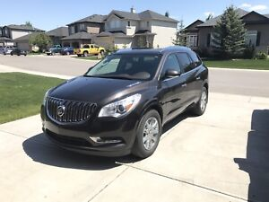 2014 Buick Enclave AWD  68656 Klms