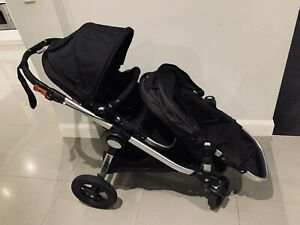 City Select Baby Jogger Double Pram