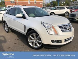2015 Cadillac SRX Premium | Heated/Cooled Seats | Panoramic Moon