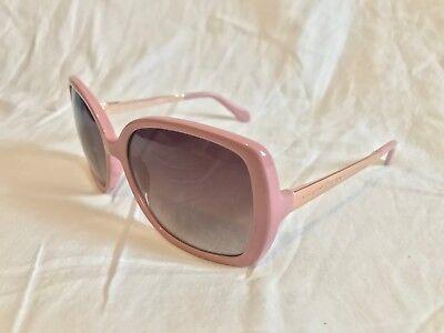 Pink Sunglasses Cheap (CHEAP! (NEW) KATE SPADE MARGITA/O/S 0EW4 Y6 Pink Sunglasses [PRICED TO)