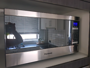 Panasonic Microwave Oven Moorebank Liverpool Area Preview