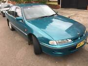 1994 Holden Commodore Sedan Lakemba Canterbury Area Preview