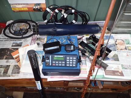HF Radio Barret 950