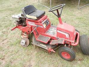 Ride on Mower for parts Oatlands Southern Midlands Preview