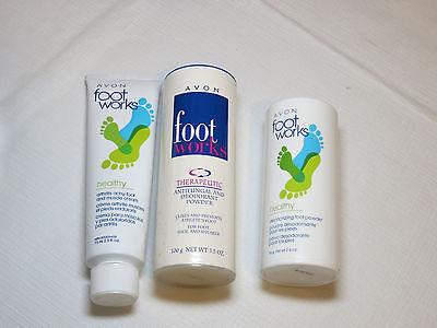 Arthritis-creme (Avon Menge 3 : Fuß Wirkt Gesund Arthritis Creme Antifungle Deoderizing Pulver ;;)