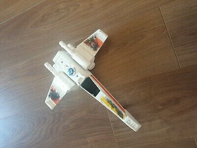 Vintage Star Wars x-Wing 1978 fighter Vehicle 100% Original wings dont work