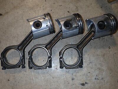 John Deere 4276 4045 Diesel Engine Connecting Rod R56187 Re53716 Loader 544g