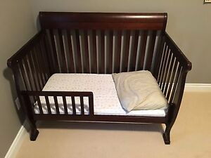 Used like new DaVinci Kalani Baby crib for sale