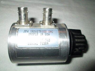 Jfw Industries 75r 040 Attenuator