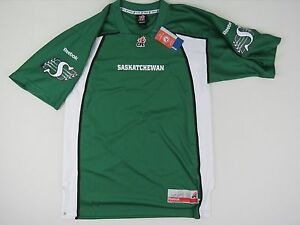NEW WITH TAGS Roughrider jerseys men's & women's; retail $119.99