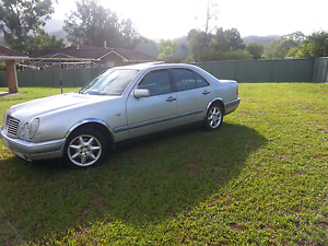 Mercedes Benz great great condition Kempsey Kempsey Area Preview