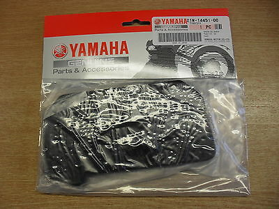 GENUINE <em>YAMAHA</em> AIR FILTER PW80 1991   2011 21W 14451 00 21W1445100