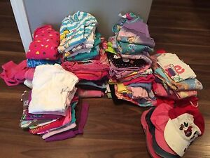 Girls clothes - size 5-6