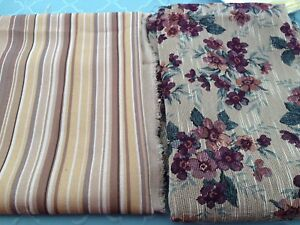 NEW Upholstery Fabric