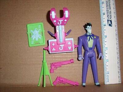 Wildcard Joker Loose Figure The New Batman Adventures Animated Series Kenner