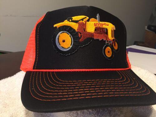 MOLINE TRACTOR CAP HAT