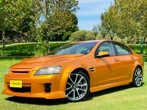 🔥2009 HOLDEN COMMODORE SS VE SERIES ll MANUAL MY10.5 🔥 Balcatta Stirling Area Preview