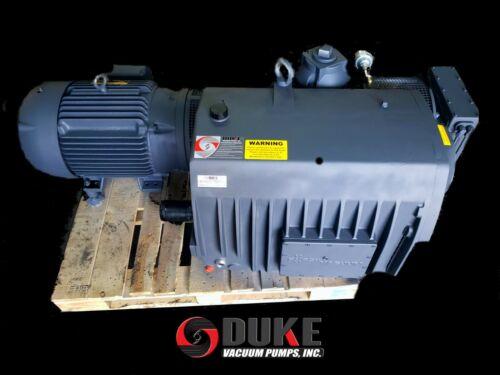 BUSCH R5  RA0630 Vacuum pump, Oil Lubricated Rotary Vane
