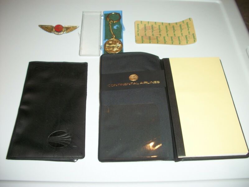 CONTINENTAL AIRLINE COLLECTION