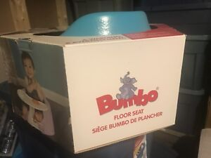Bumbo Seat with belt