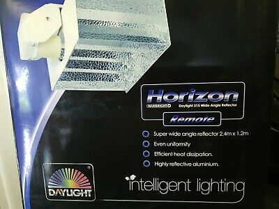 Maxibright Horizon CDM CMH 315w  Shade Reflector Hydroponics