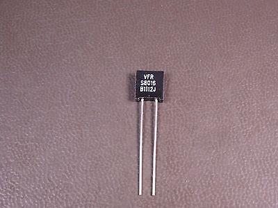 Rnc90y1k9100tr Vishay Metal Foil Resistor 1.91k Ohm 600mw 35w 0.01 Radial Nos