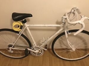 Bicycle for adult