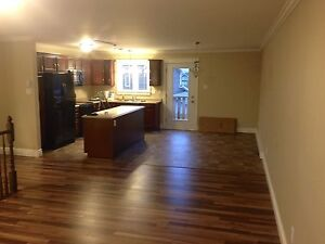 3 bdrm, 2.5 bath with rec room and backyard w/shed
