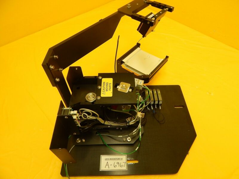 Ultratech Stepper 03-15-05375 Inspection Stage 2244i Photolithography Used