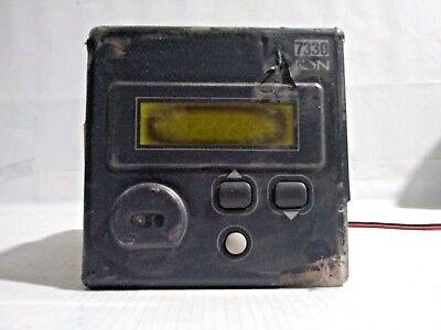 Power Measurment 7330 Ion Meter
