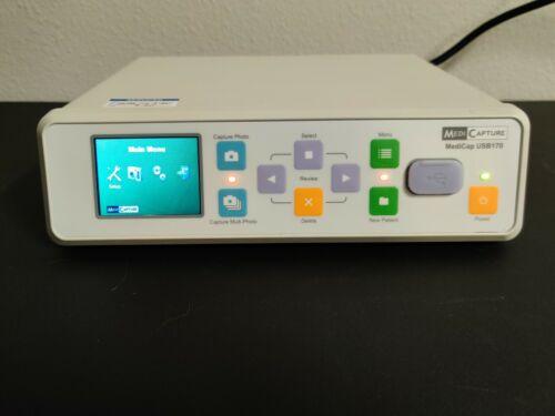 MediCapture MediCap USB 170 Video Capture Device